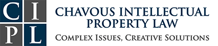 Logo of Chavous Intellectual Property Law